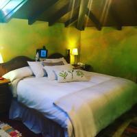 Hotel Peñalba, hotel en La Riera