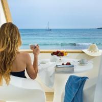 White Bay, hotell i Fontane Bianche