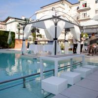 Ute Hotel, hotel en Lido di Jesolo
