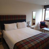 Links Hotel, hotel in Montrose