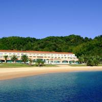 ホテル&リゾート サンシャイン サザンセト、周防大島町のホテル