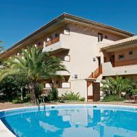 Hotel Voramar Formentera, hotel in Es Pujols
