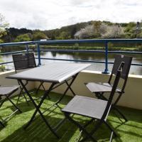 les terrasses de Dahouet, hôtel à Pléneuf-Val-André