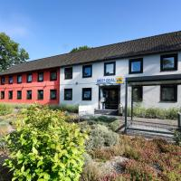 Best Deal Airporthotel Weeze, hotel near Weeze Airport - NRN, Weeze