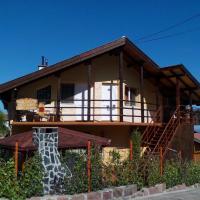 Guesthouse Geto, hotel in Belogradchik