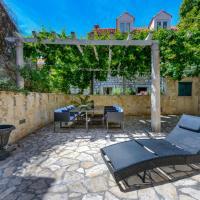 Dubrovnik Old House