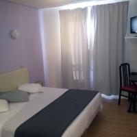 Le Clos Fleuri, хотел в Bourg-de-Thizy