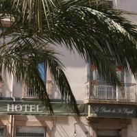 Le Prado De St Raph, hotel in Saint-Raphaël