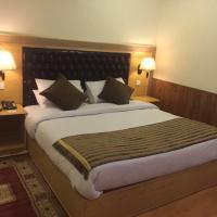 Shangrila Resort Hotel Skardu