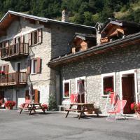 Villaggio Gerbore, hotell i Saint Nicolas
