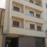 Hostal Venecia II, hotel sa Monzón