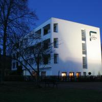 Waldhotel Bad Soden, hotel in Bad Soden am Taunus