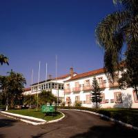 Hotel Escola Bela Vista, hotel in Volta Redonda