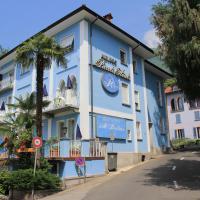 Piccolo Hotel, отель в Локарно