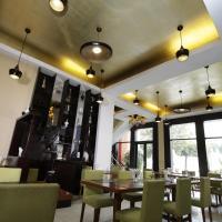 East Hotel, Hotel in Yangon