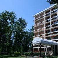 Le Grand Monarque, hôtel à Melun