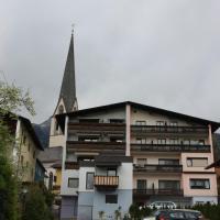 Appartements und private Frühstückspension Hofherr