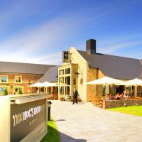 The Hog's Head Inn, hotel in Alnwick