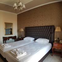 Artemision, ξενοδοχείο στα Λουτρά Αιδηψού