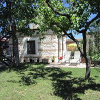 Majella Garden, Rapino