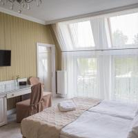Boutique Hotel Deluxe, hotel in Kamianets-Podilskyi