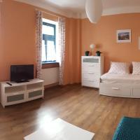 Apartment Jakubske Namesti, hotel v České Kamenici