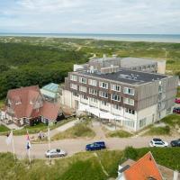 Grand Hotel Opduin, hotel in De Koog