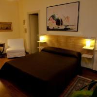 Affittacamere Villa Wilson, hotel en Cassia, Roma