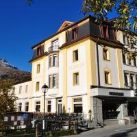 Hotel Albris, hotel in Pontresina