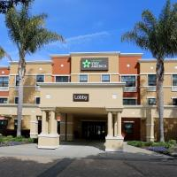 Extended Stay America - Oakland - Alameda Airport