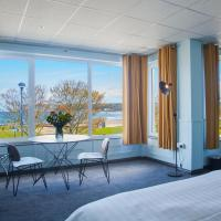Marine Hotel Ballycastle, hotel in Ballycastle