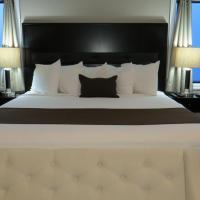 Dockside Suites, hotel em Digby