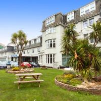 Heathlands Hotel, hotel em Bournemouth