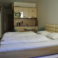 Apartman 4 Vsemina Valassko, hotel v destinaci Všemina