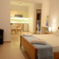 Natsios, hotel in Gaios