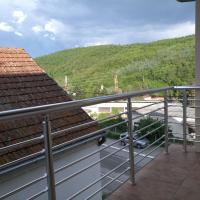 Motel JOKSIM, отель в городе Kuršumlija