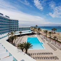 Hotel Best Sabinal, hotel en Roquetas de Mar