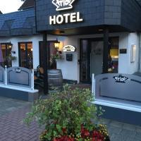 Frick's Hotel & Restaurant, hotel near Hannover Airport - HAJ, Hannover