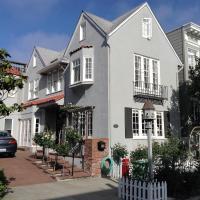 My Rosegarden Guest Rooms, hotel in San Francisco