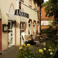Andersen Hotel Birkenwerder, hotel in Birkenwerder