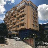 Hotel Savoy Inn, hotel em Quito
