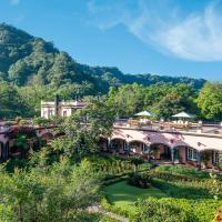 Hacienda de San Antonio, hotel in Colima