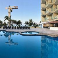 Romano Palace, hotel en Acapulco