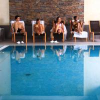 Hotel Elbrus Spa & Wellness, hotel in Szczyrk