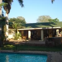 The Guest House Pongola, hotel in Pongola