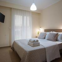 Vanessa's Rooms & Apartments, ξενοδοχείο στο Κανάλι