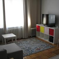 Apartment Elena, hotel in Zelenograd