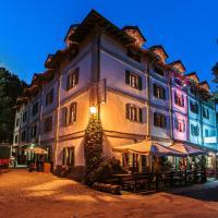 Hotel Granduca Campigna, hotel in Campigna