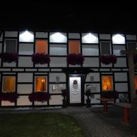 La Fontana, hotel in Langelsheim