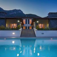 Ville Mirage, hotel in Tremezzo